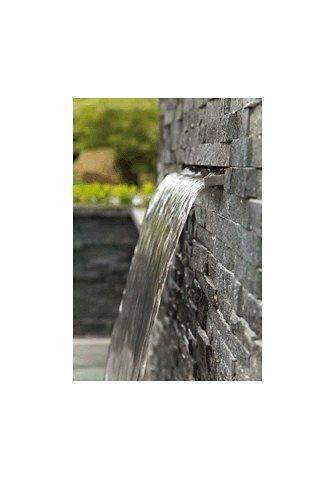 Oase Wasserfall »Waterfall 60« in silberfarben
