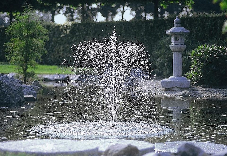 Oase Springbrunnenpumpen »Aquarius Fountain 2500«