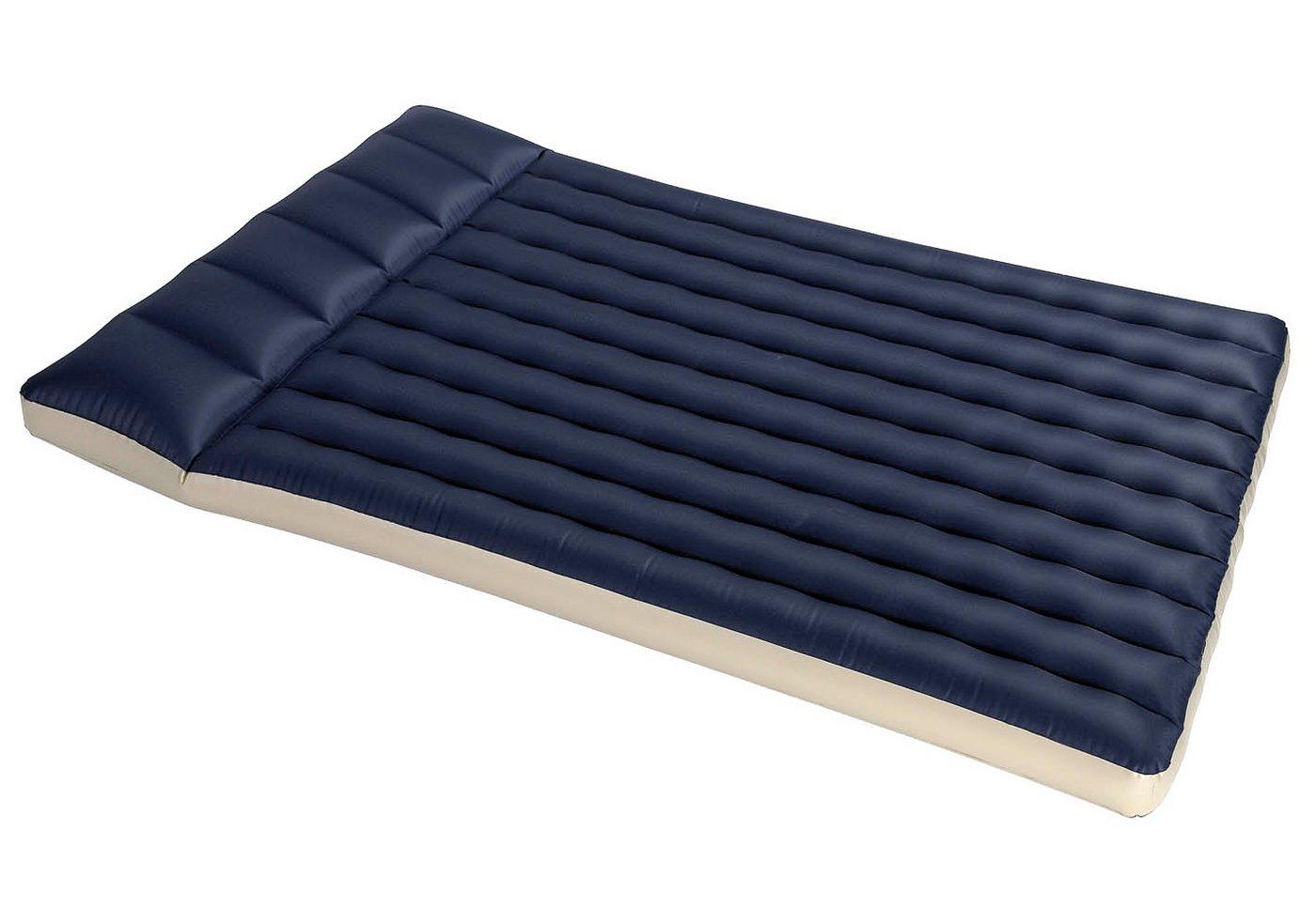 Luftbett, aufblasbar, »Camping Mat«, Intex Sale Angebote Drebkau