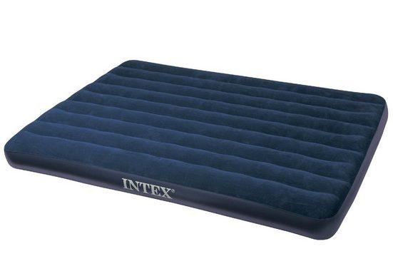 Intex Luftbett »Classic Downy Bed«