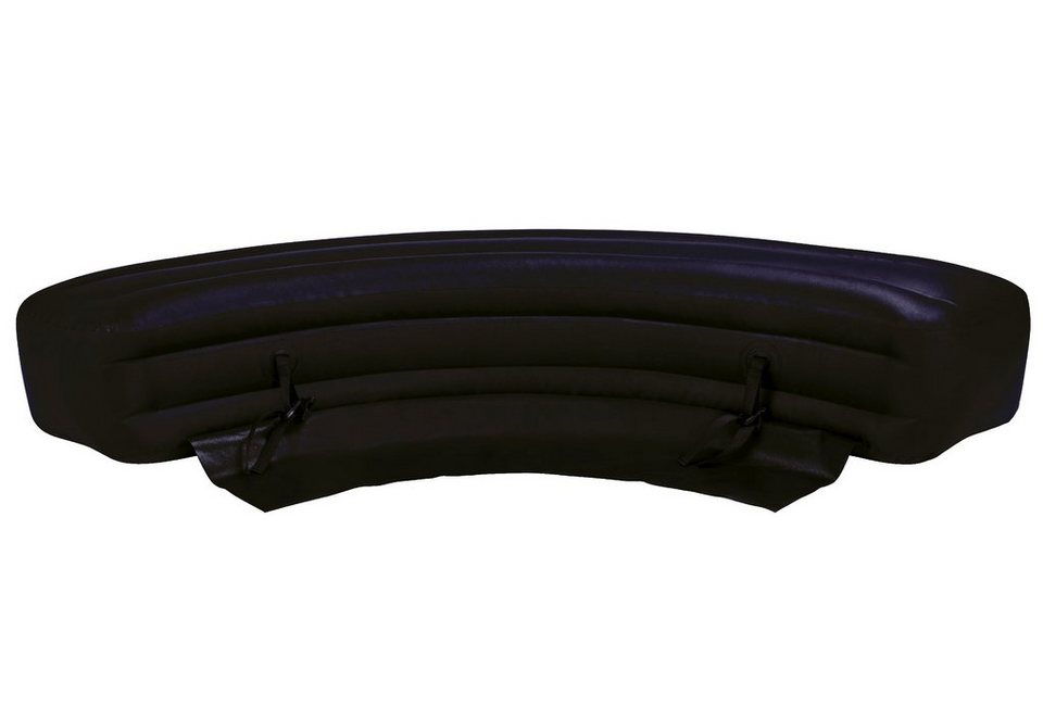 Whirlpool-Sitzbank, »PureSpa Inflatable Bench«, Intex in dunkelbraun