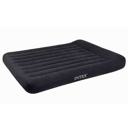 Luftbett, mit integr. Elektropumpe, »Pillow Rest Classic Bed«, Intex