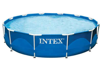 Pool, »Metal Frame Pool Rondo«, Intex