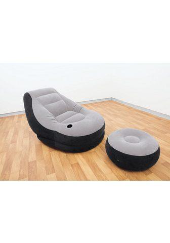 INTEX Pripučiamas fotelis »Ultra poilsio Ott...