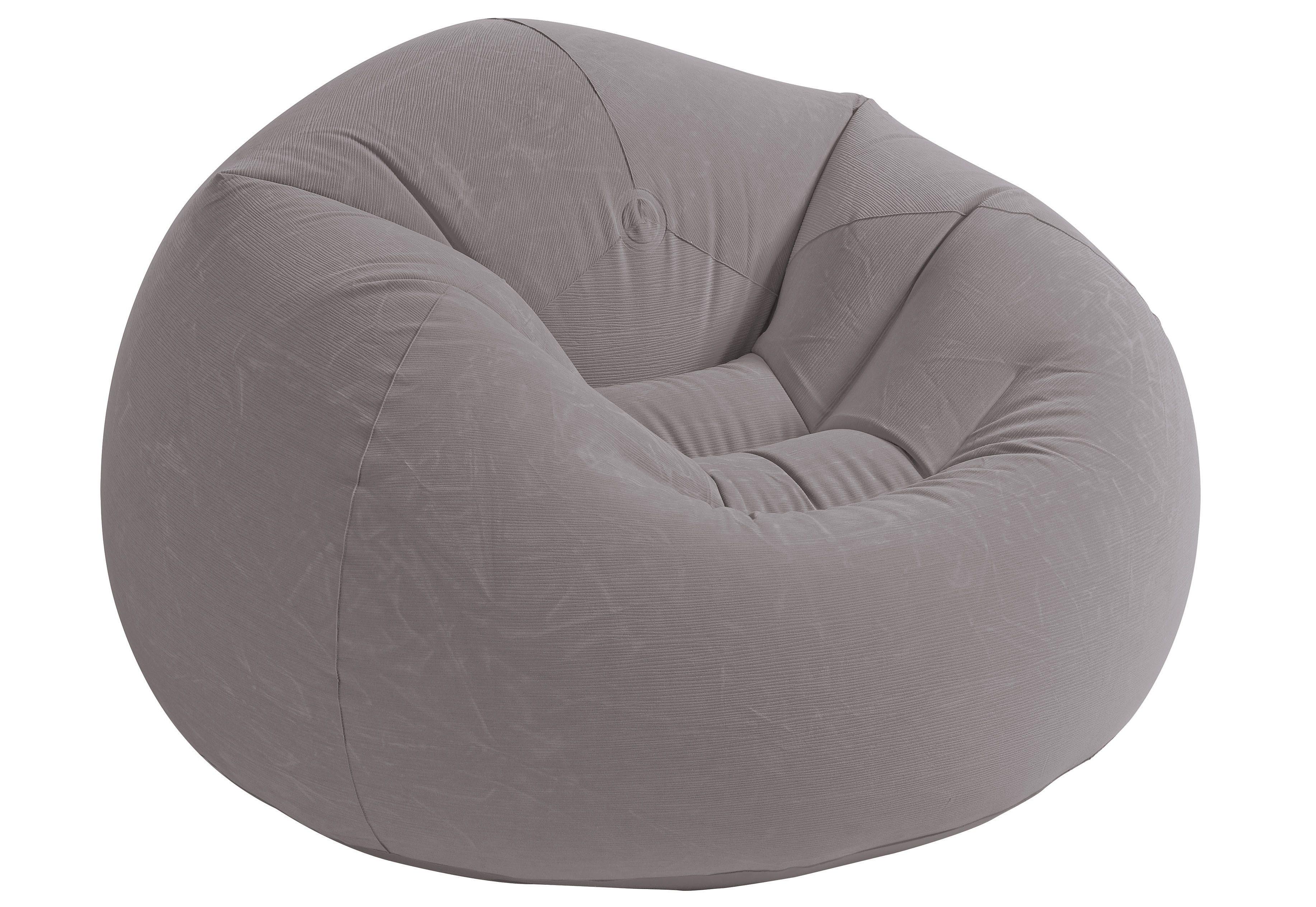 Sessel, aufblasbar, »Beanless Bag™ Chair«, Intex