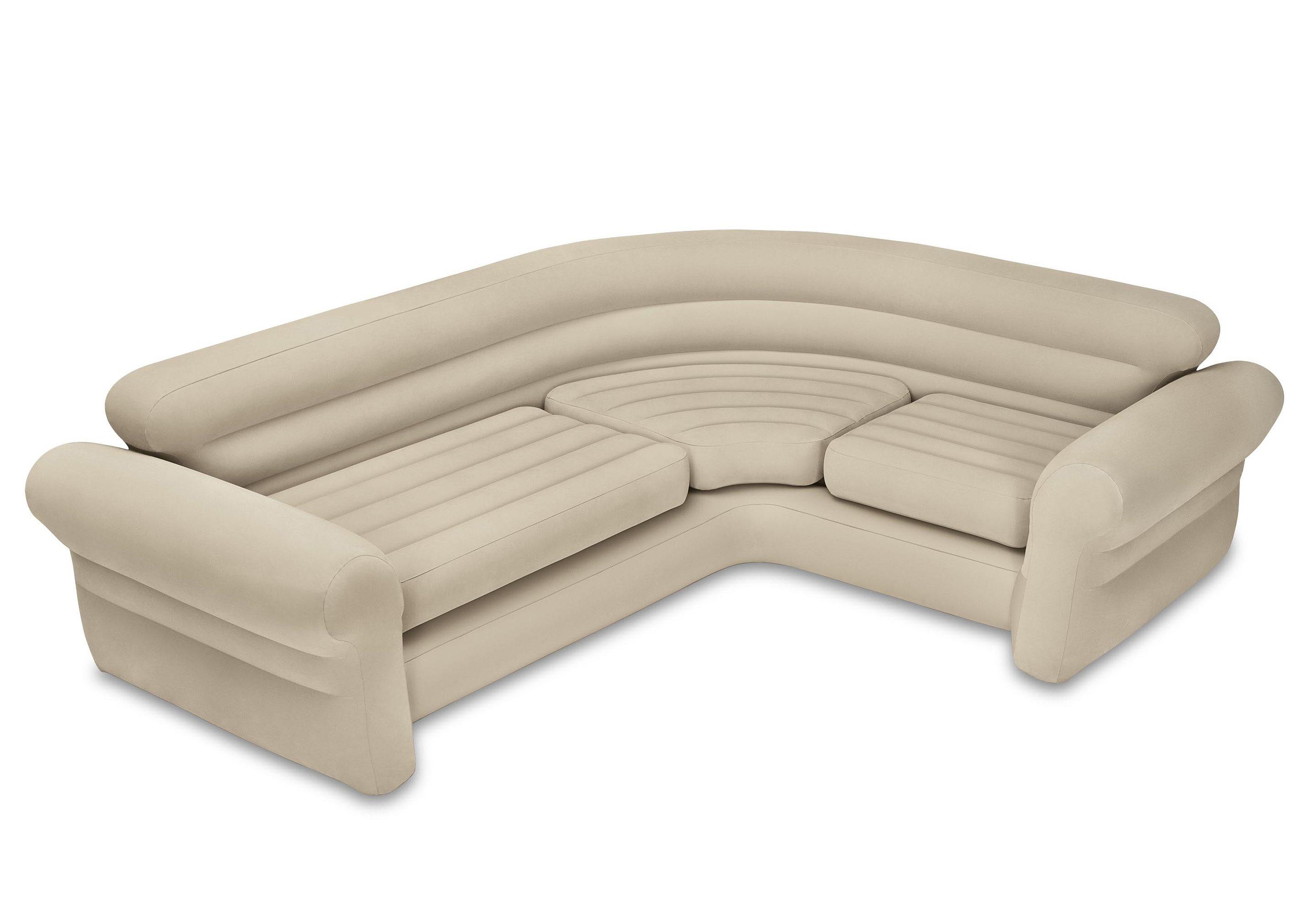 Sofa, aufblasbar, »Corner Sofa«, Intex