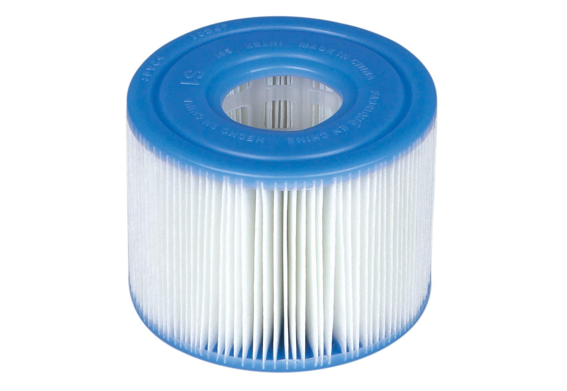 Filterkartusche, »Filterkartusche für PureSpa«, Intex (2er Set)