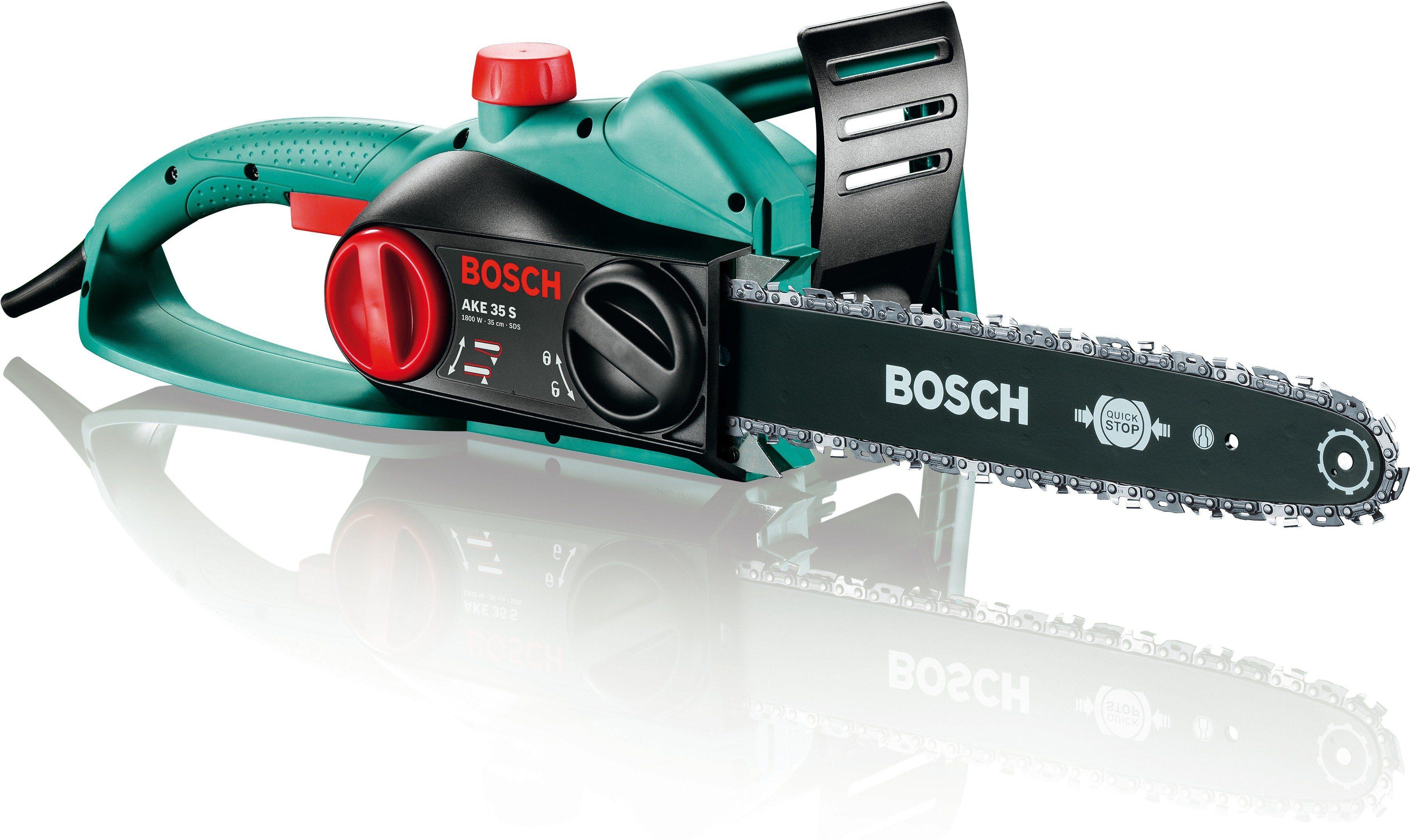Bosch Elektro-Kettensäge »AKE 35 S«
