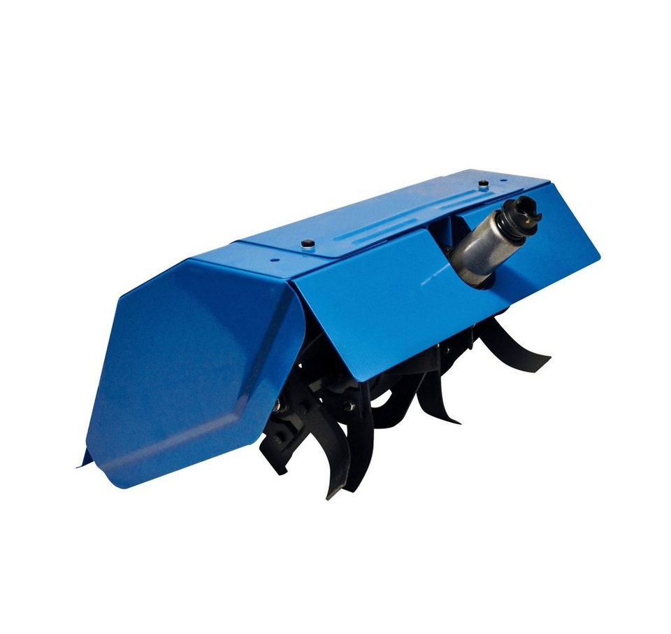 Gartenfräsenaufsatz »GGF 620« in blau