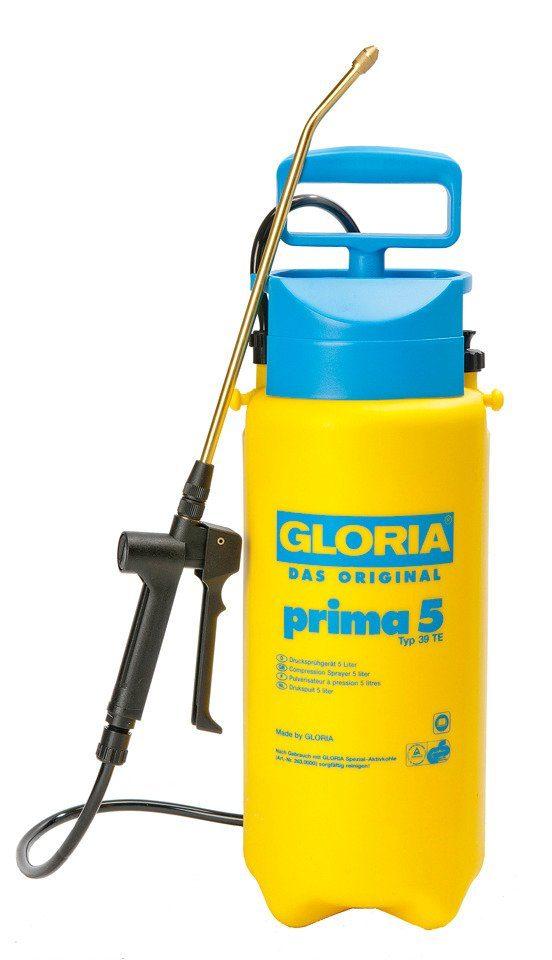 Drucksprühgerät »Gloria Prima 5 42E«, 5 l