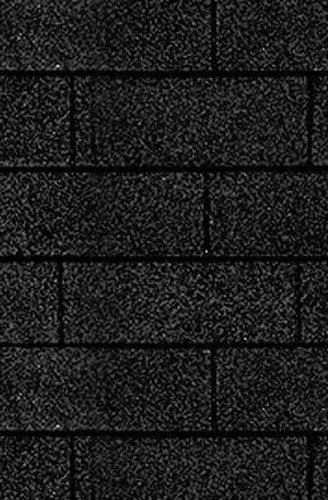 KONIFERA Rechteck-Dachschindeln