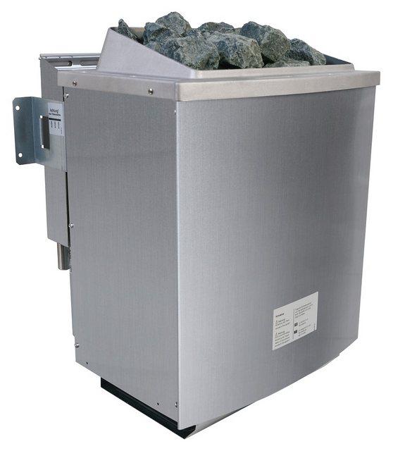 KARIBU Saunaofen »9-KW-Bio-Kombiofen«, ohne Steuerung | Bad > Sauna & Zubehör > Saunaöfen | Karibu
