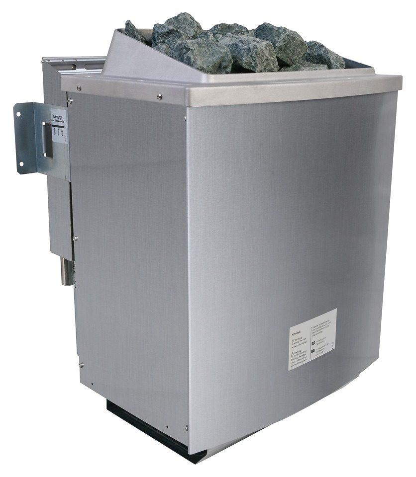 KARIBU Saunaofen »9-KW-Bio-Kombiofen«, ohne Steuerung