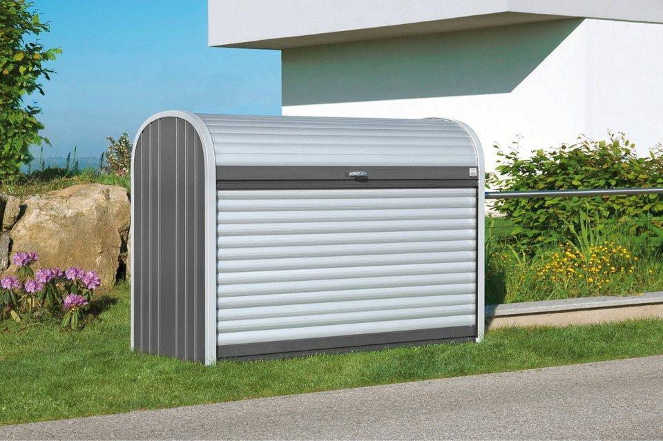 Rollladenbox »StoreMax 190« in grau