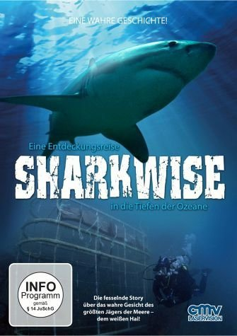 DVD »Sharkwise«