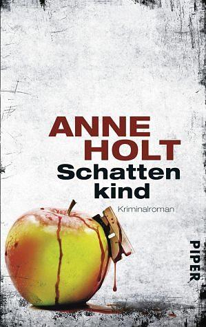 Broschiertes Buch »Schattenkind / Yngvar Stubø Bd.5«