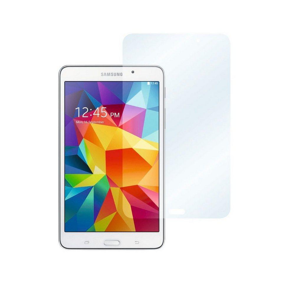 Hama Displayschutzfolie Anti-reflective für Samsung Galaxy Tab 4 7.0 in transparent