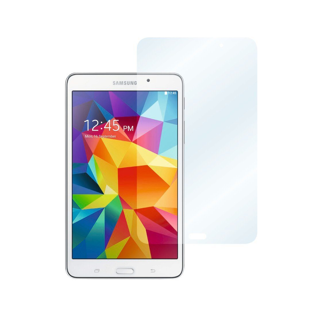 Hama Displayschutzfolie Anti-reflective für Samsung Galaxy Tab 4 7.0