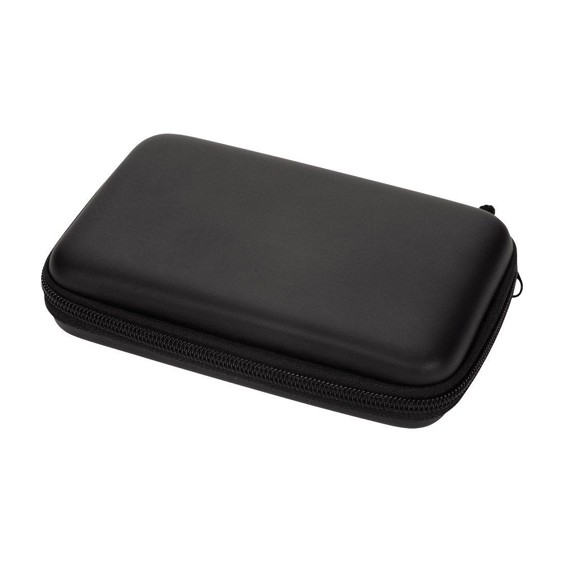 Hama Tasche für Nintendo New 3DS, Schwarz