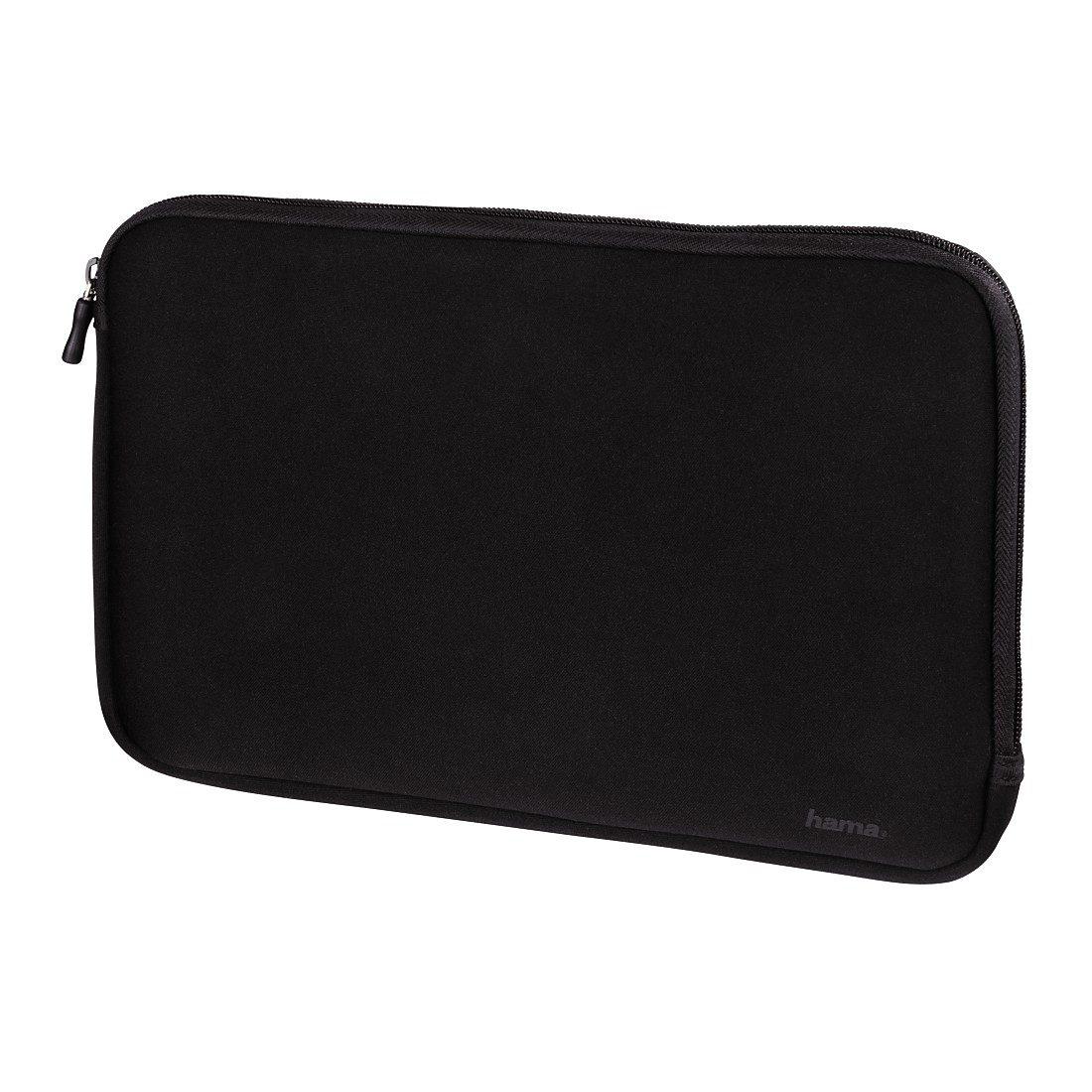 Hama Sleeve Divider für Tablet-PCs mit Tastatur, bis 25,6 cm (10.1)