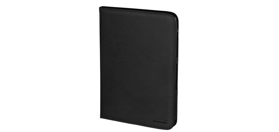Hama Hülle Tasche f. Samsung Galaxy Tab 4 10.1Tablet Schutzhülle »Case Cover Etui Portfolio«