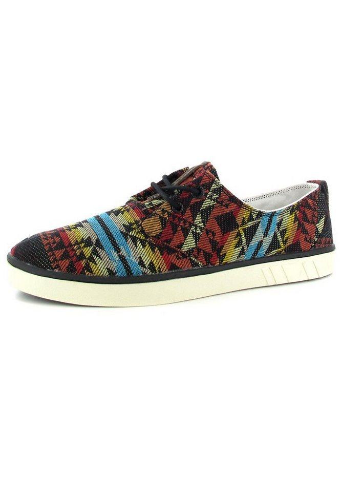 Boras Sneaker in Multi