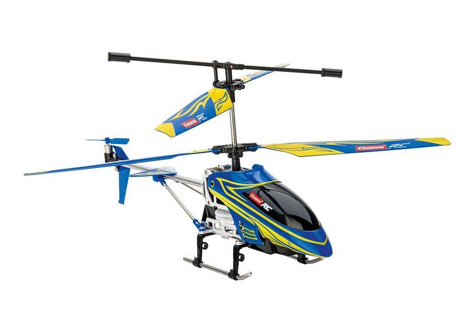 Carrera® RC-Komplett-Set, »Carrera®RC - Blue Hawk«