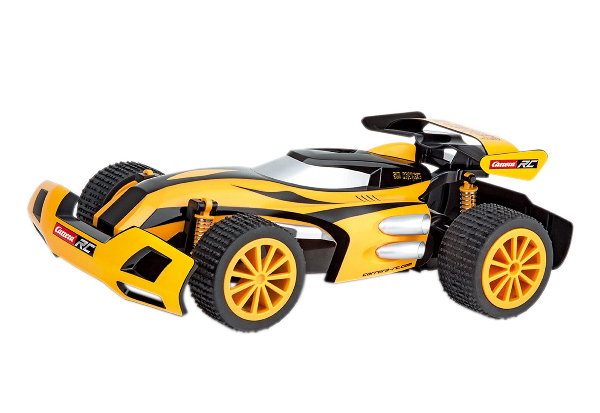 Carrera® RC-Komplett-Set »Carrera®RC - Sun Charger«