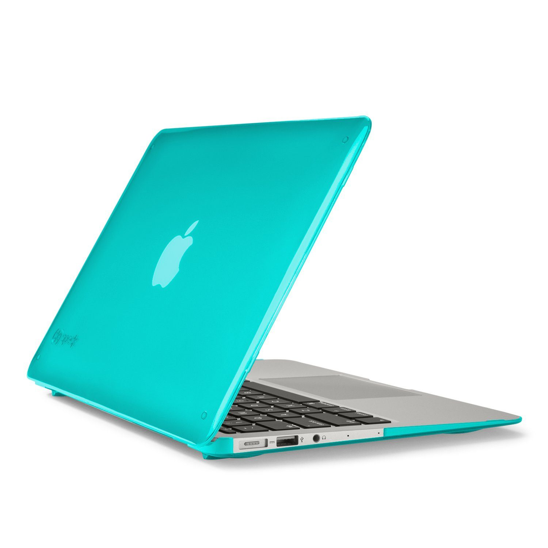 "Speck HardCase »SeeThru MacBook Air 13"" Calypso Blue«"