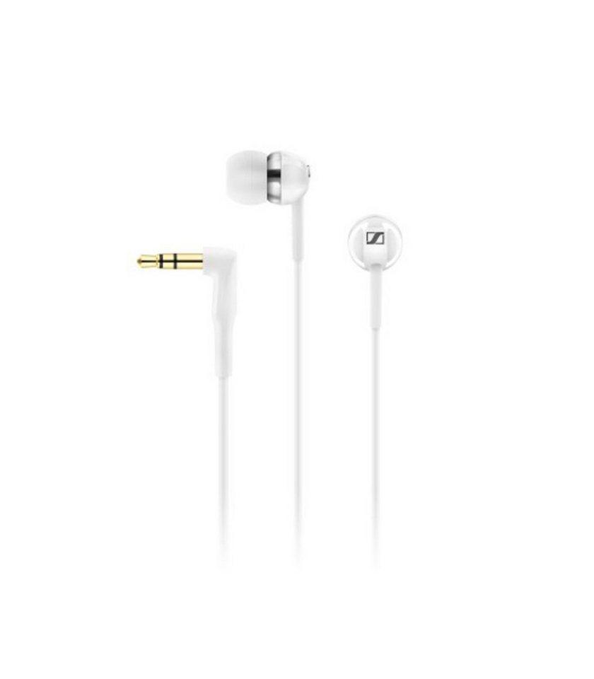 Sennheiser Kopfhörer »CX 1.00« in Weiß