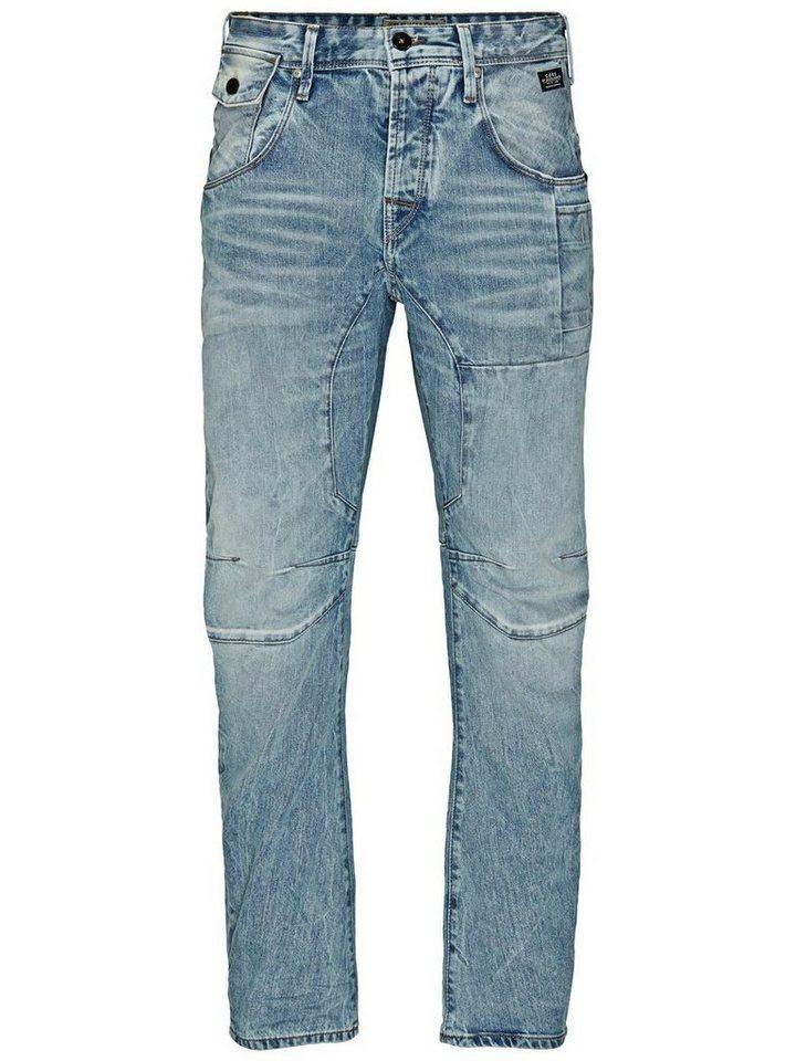 Jack & Jones Stan Osaka JJ 860 Anti Fit Jeans in Blue Denim