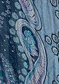 J. Jayz Loop »dekorativ gemustert«, Bild 3