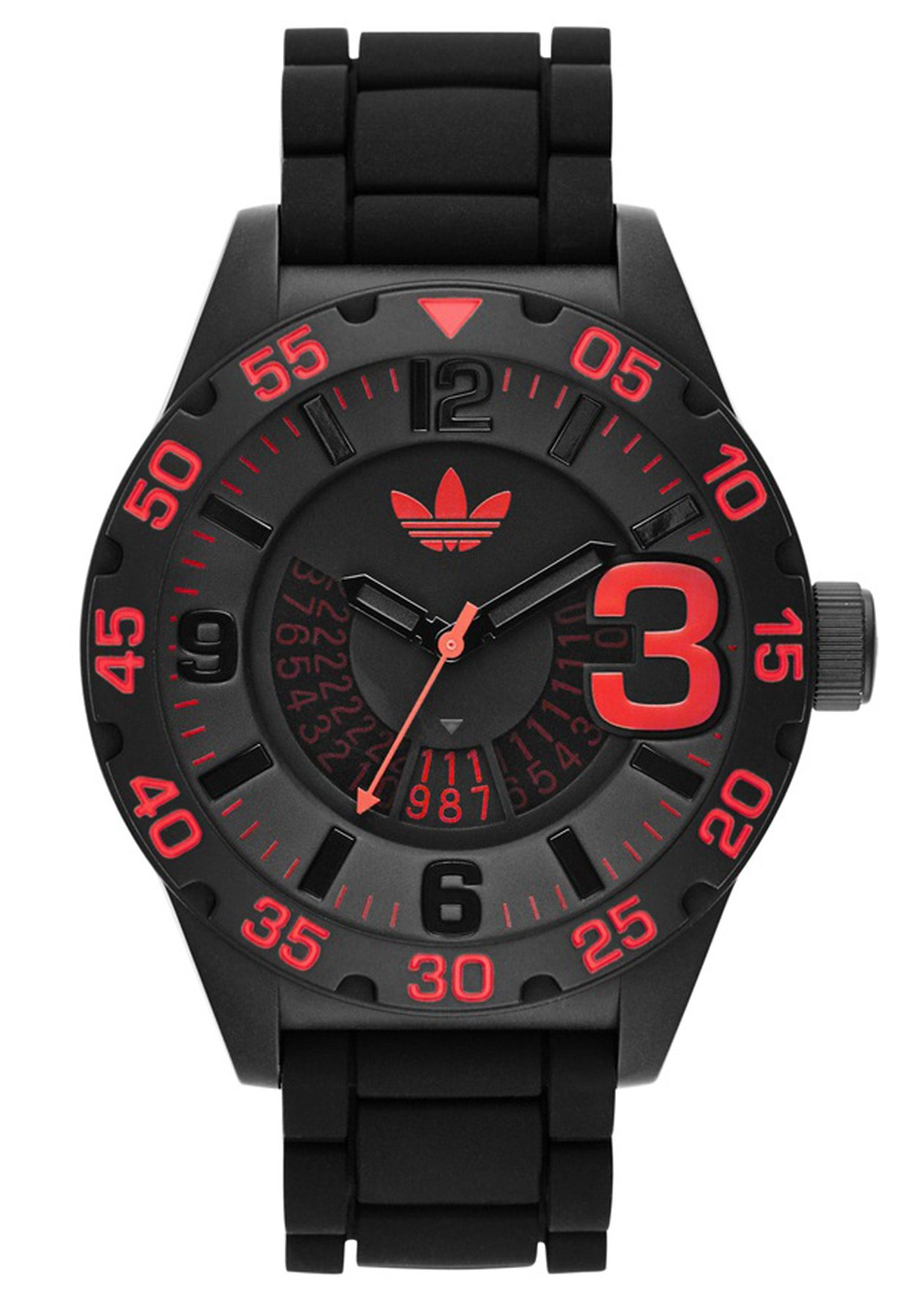 adidas Originals Quarzuhr »NEWBURGH, ADH2965«
