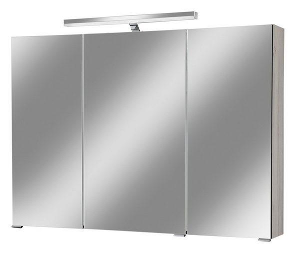 schildmeyer spiegelschrank monaco breite 100 cm otto. Black Bedroom Furniture Sets. Home Design Ideas