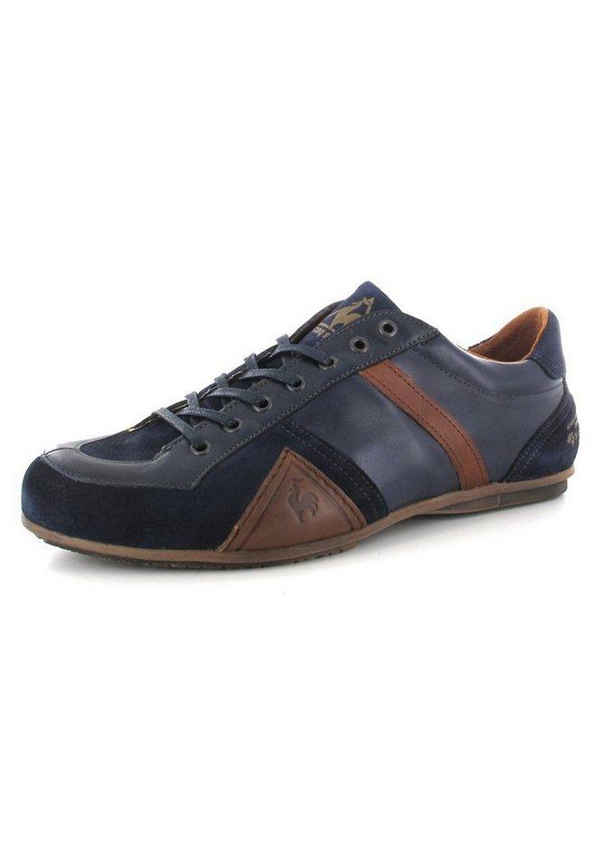 Le Coq Sportif Sneaker in Blau