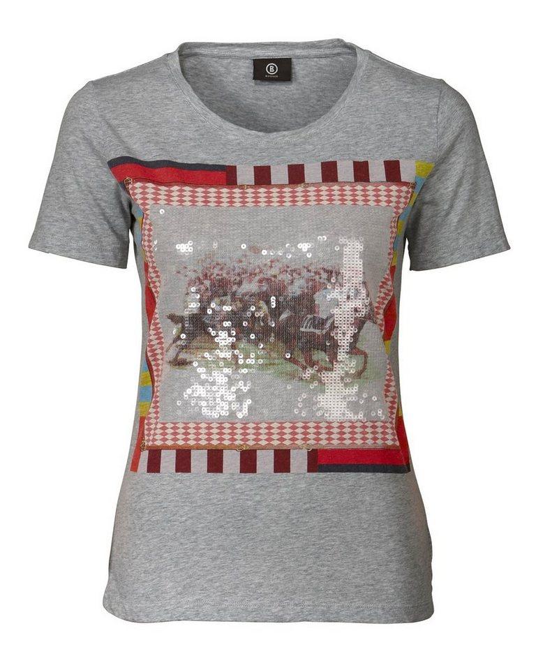 Bogner T-Shirt Celeste