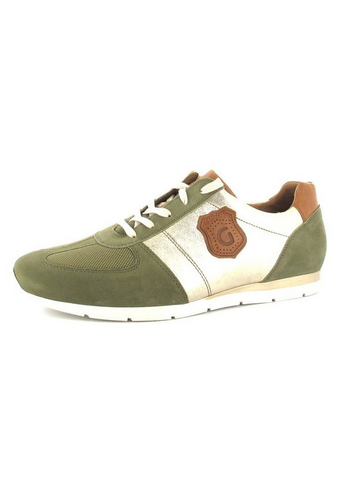 Gabor Sneaker in Grün