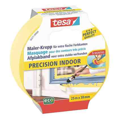 Tesa Kreppband 56171 »Precision Indoor«