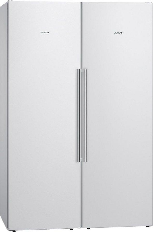 Siemens Side By Side Ka99naw35 186 Cm Hoch 120 Cm Breit Online