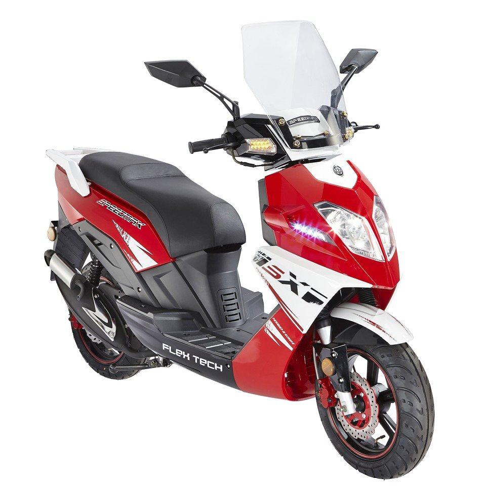 Motorroller u00bbSpeedmax 50 ccmu00ab online kaufen : OTTO