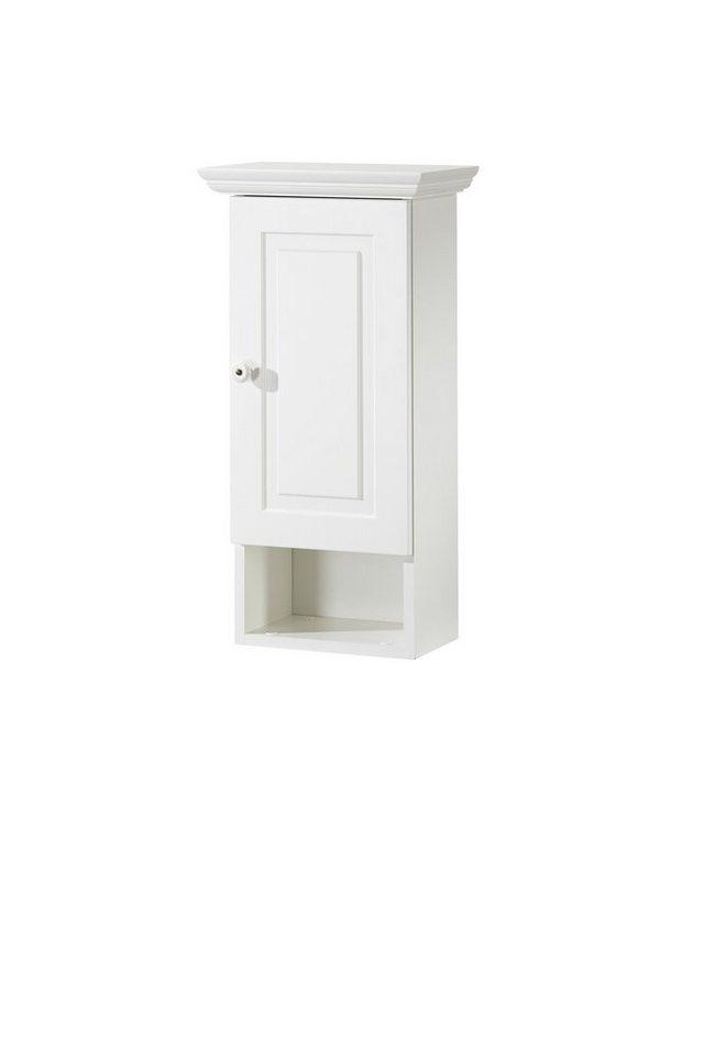 Hängeschrank »Long Island«, Breite 35 cm in weiß