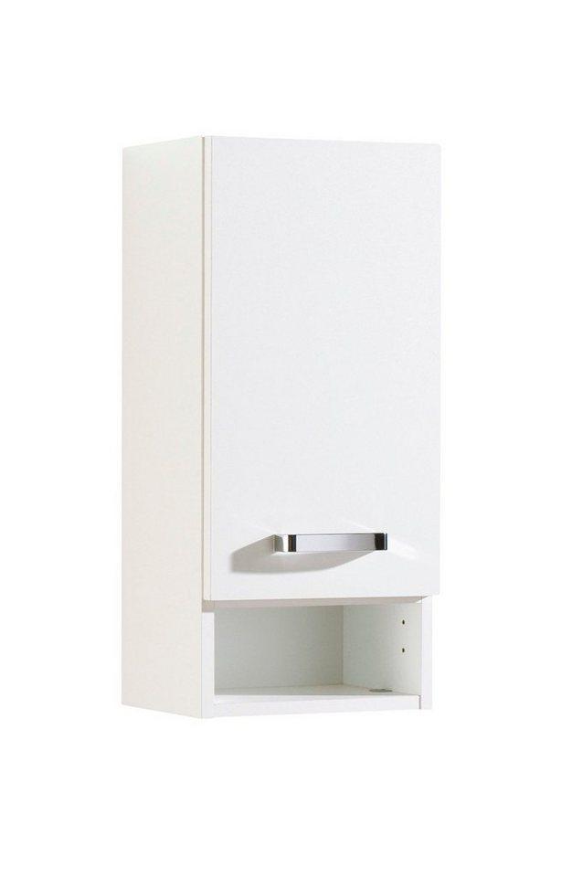 Hängeschrank »Kapstadt«, Breite 30 cm in weiß