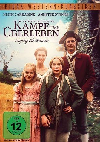 DVD »Kampf ums Überleben«