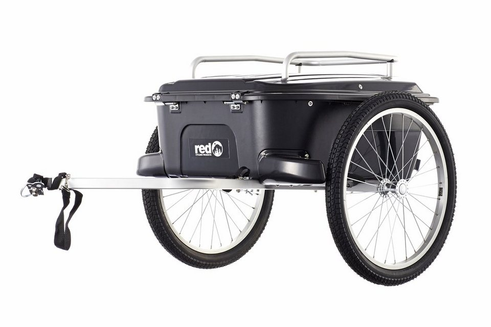 Red Cycling Products Kinderanhänger »PRO Cargo Trailer«