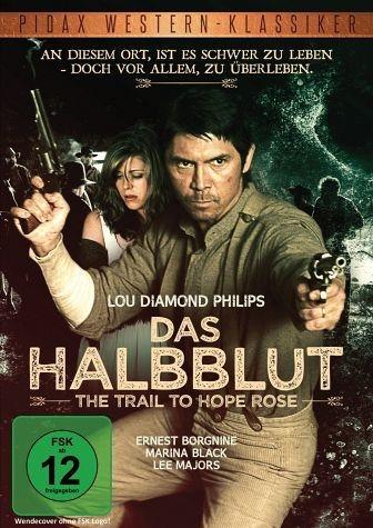 DVD »Das Halbblut«
