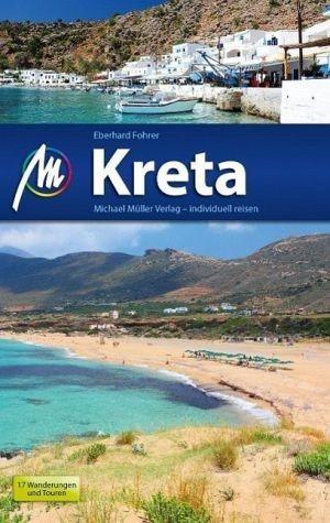 Broschiertes Buch »Kreta«