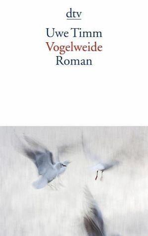 Broschiertes Buch »Vogelweide«