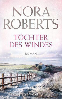 Broschiertes Buch »Töchter des Windes / Irland Trilogie Bd.2«