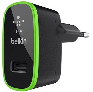 BELKIN Ladegerät & Netzteil »ADAPTER USB IPAD AND IPHONE - F8J052CWBLK«