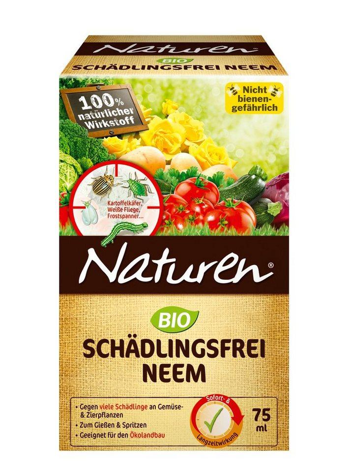 Dünger »Naturen Bio Naturdünger« in braun